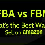 FBA-FBM-Amazon-selling-options